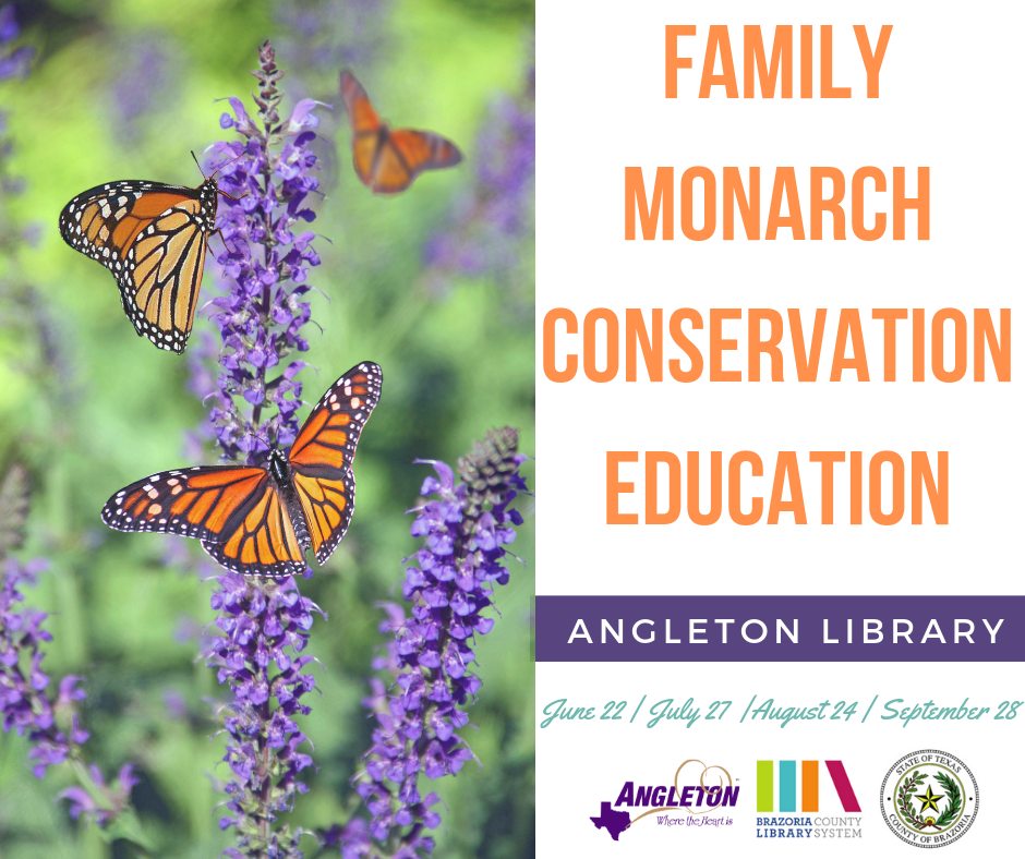 Family Monarch Conservation Education