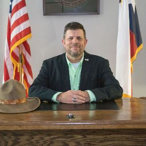 Chris Whittaker Council Chambers