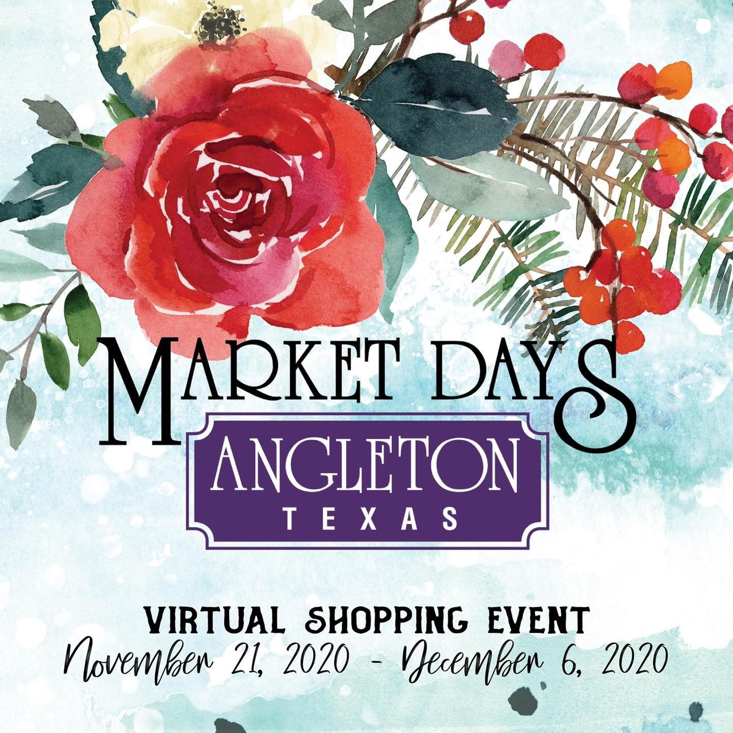 Virtual Market Days