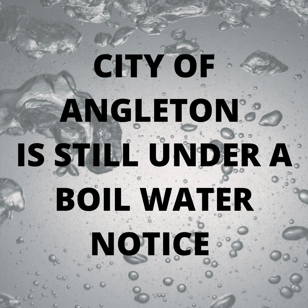City of Angleton Boil Water Notice(1)